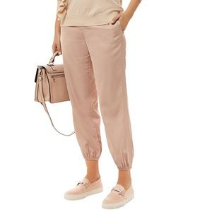 Elizabeth & James Champagne Trousers